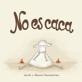NO ES CACA