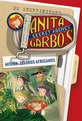 MISION: TESOROS AFRICANOS