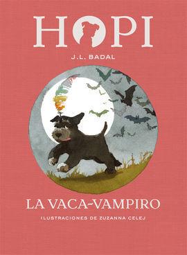 LA VACA VAMPIRO