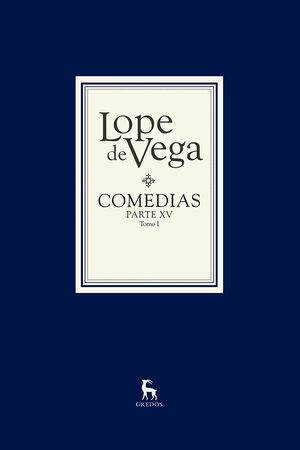 COMEDIAS PARTE XV (2 VOLÚMENES)