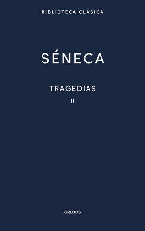 TRAGEDIAS (SÉNECA) VOL. 2