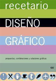 RECETARIO DE DISEÑO GRÁFICO
