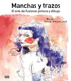 MANCHAS Y TRAZOS