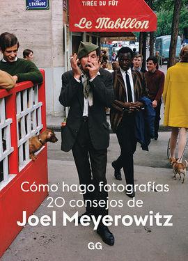 CÓMO HAGO FOTOGRAFÍAS