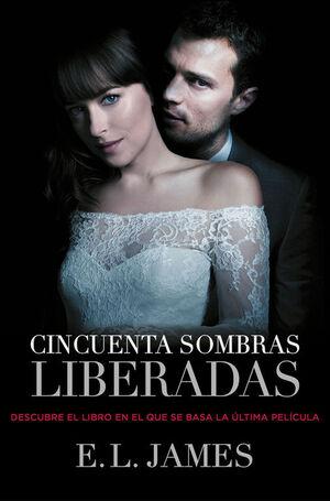 CINCUENTA SOMBRAS LIBERADAS III