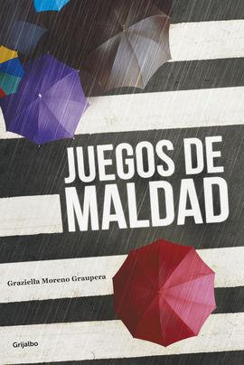 JUEGOS DE MALDAD
