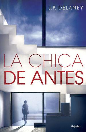 LA CHICA DE ANTES