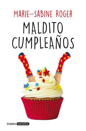 MALDITO CUMPLEAÑOS