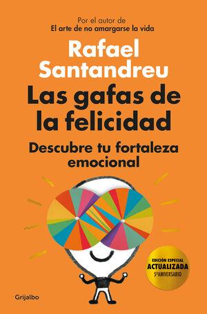 LAS GAFAS DE LA FELICIDAD (EDICIÓN 5.º ANIVERSARIO)