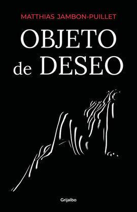 OBJETO DE DESEO