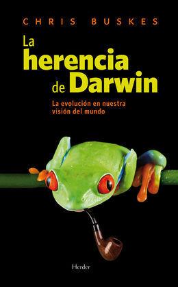 HERENCIA DE DARWIN