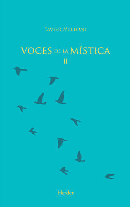VOCES DE LA MISTICA II