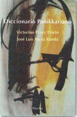 DICCIONARIO PANIKKARIANO