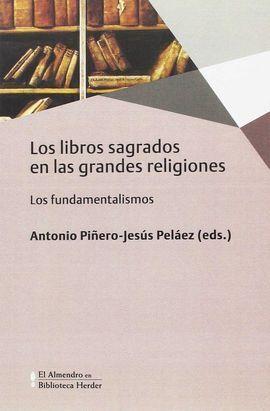 LIBROS SAGRADOS EN LAS GRANDES RELIGIONES, LOS