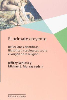 PRIMATE CREYENTE, EL
