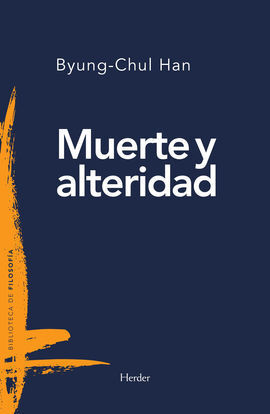 MUERTE Y ALTERIDAD