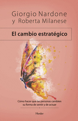 EL CAMBIO ESTRAT�GICO