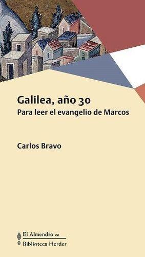 GALILEA AÑO 30