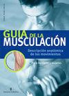 GUÍA DE LA MUSCULACIÓN