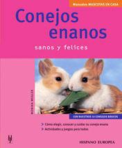 CONEJOS ENANOS (MASCOTAS EN CASA)