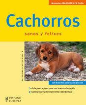 CACHORROS (MASCOTAS EN CASA)