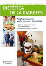 DIETÉTICA DE LA DIABETES