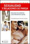 SEXUALIDAD Y RELACIONES DE PAREJA (SALUD&VITALIDAD