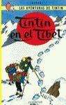 TINTÍN EN EL TIBET