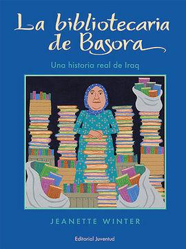 LA BIBLIOTECARIA DE BASORA