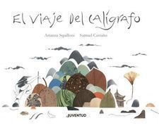 VIAJE DEL CALIGRAFO,EL