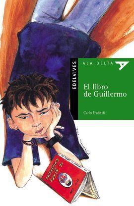 EL LIBRO DE GUILLERMO