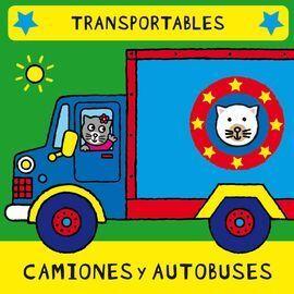 CAMIONES Y AUTOBUSES