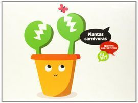 PLANTAS CARNIVORAS EI MAYUSCULA 14 LO VES