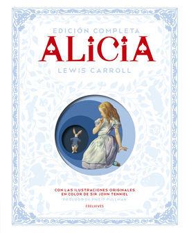 ALICIA EDICION COMPLETA