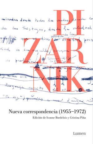 NUEVA CORRESPONDENCIA (1955-1972)