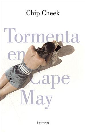 TORMENTA EN CAPE MAY