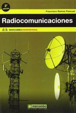 RADIOCOMUNICACIONES 2/E