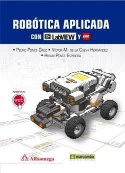 ROBÓTICA APLICADA CON LABVIEW Y LEGO