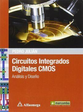 CIRCUITOS INTEGRADOS DIGITALES CMOS: ANAILISIS Y DISEÑO