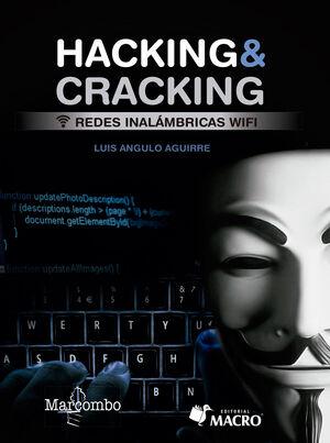 HACKING & CRACKING. REDES INALAMBRICAS WIFI