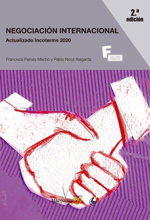NEGOCIACIÓN INTERNACIONAL  2ª ED.