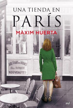 UNA TIENDA EN PARIS