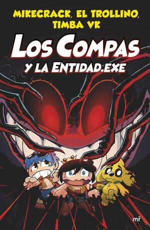 LOS COMPAS Y LA ENTIDAD.EXE