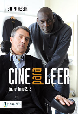 CINE PARA LEER 2012 ENERO-JUNIO