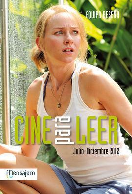 CINE PARA LEER 2012
