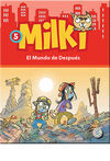 MUNDO DE DESPUES,EL-MILKI 5