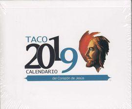TACO 2019 MESA SIN SOPORTE