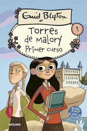 TORRES DE MALORY 1. PRIMER CURSO.