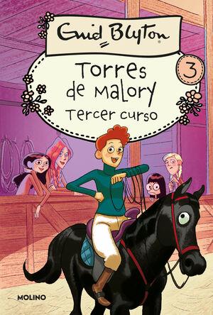 TERCER GRADO DE MALLORY (NUEVA EDICIÓN)