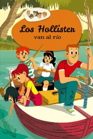 HOLLISTER 2 LOS HOLLISTER VAN AL RIO